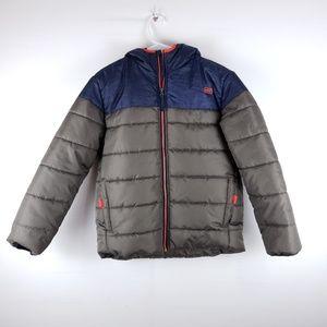 Hawke & Co Performance Sport Coat Size 14 / 16